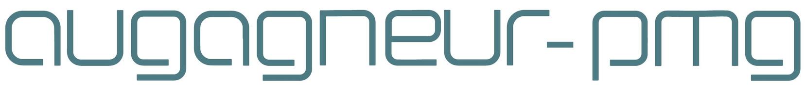 Logo AUGAGNEUR-PMG
